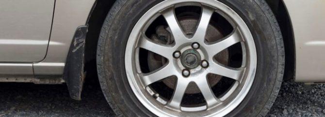 چگونه از پنچری خودرو جلوگیری کنیم؟