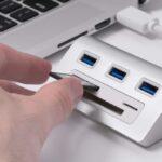 بررسی تمام مشکلات USB لپ تاپ و کامپیوتر