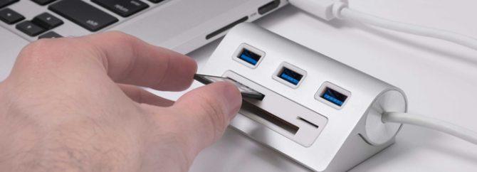 مشکلات USB کامپیوتر