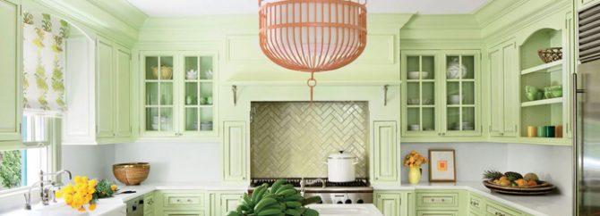 نکات کاربردی درباره نقاشی آشپزخانه