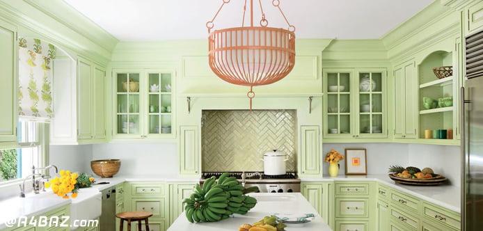 نکات کاربردی نقاشی آشپزخانه