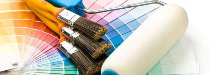 رنگ آکریلیک و روغن بهتر است یا پلاستیکی؟