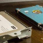 مقایسه هارد درایوهای SSD و HDD