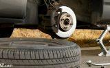 ساده ترین راه پنچرگیری لاستیک خودرو کدام است؟
