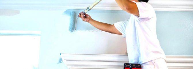 چگونه خانه خود را به خوبی نقاشی کنیم؟
