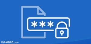 رمزگذاری درایوهای سیستمی