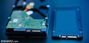 هاردهای SSD
