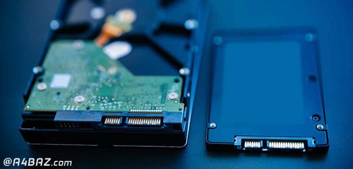 هاردهای SSD چه مزایا و کاربردی دارند؟