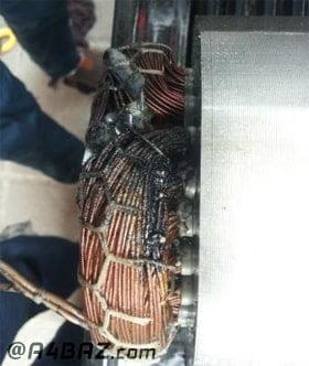 عایق کاری کولر گازی