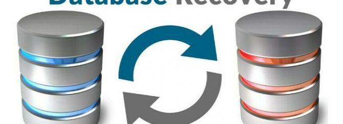 ریکاوری و بازیابی اطلاعات دیتابیس یا پایگاه داده