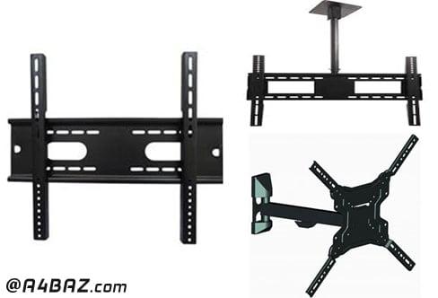 براکت مناسب برای نصب تلویزیون