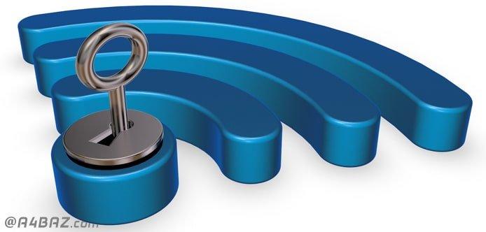 افزایش امنیت WiFi