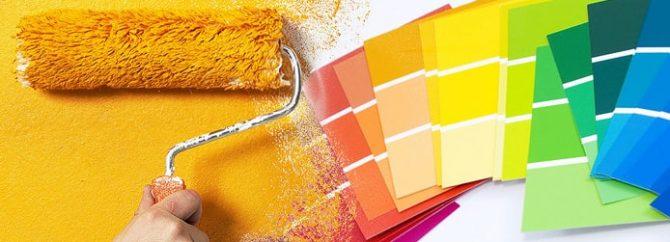 هر آنچه که باید درباره ترکیب رنگ های ساختمان بدانید