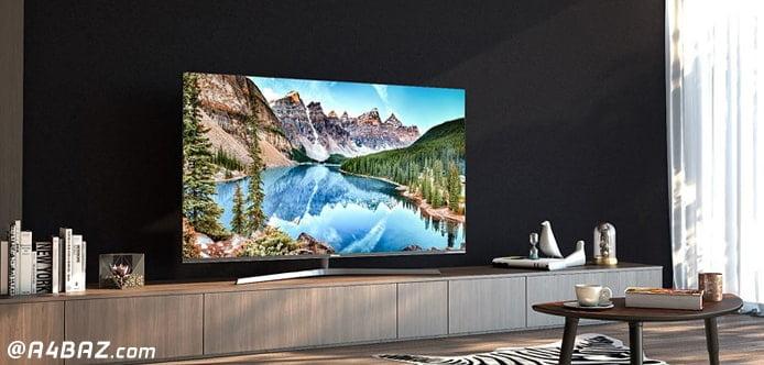 بهم ریختگی رنگ تلویزیون