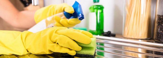 خدمات نظافت منزل و ساختمان آچارباز
