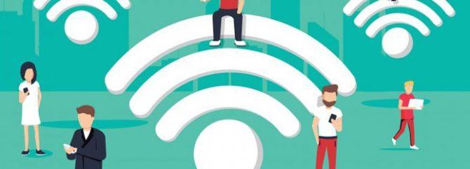 چگونه نقاط کور WiFi را حذف کنیم؟