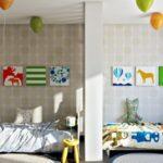 نکات کاربردی نقاشی اتاق خواب کودک