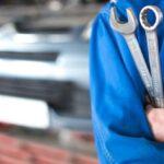 سرویس و تعمیر خودرو در محل