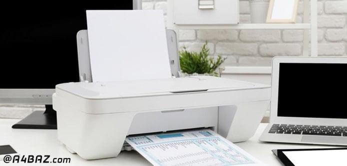 تحقیق در مورد انواع چاپگرها