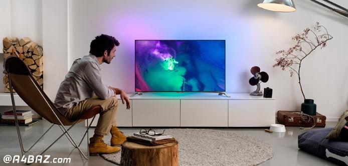 سرویس و تعمیر تلویزیون