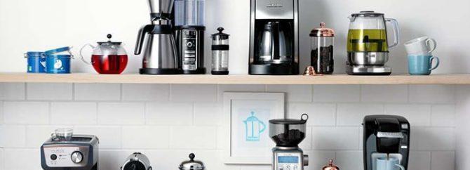 راهنمای خرید قهوه ساز، بهترین قهوه سازهای بازار