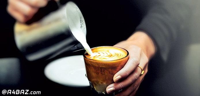 قهوه ساز بخرم یا اسپرسوساز