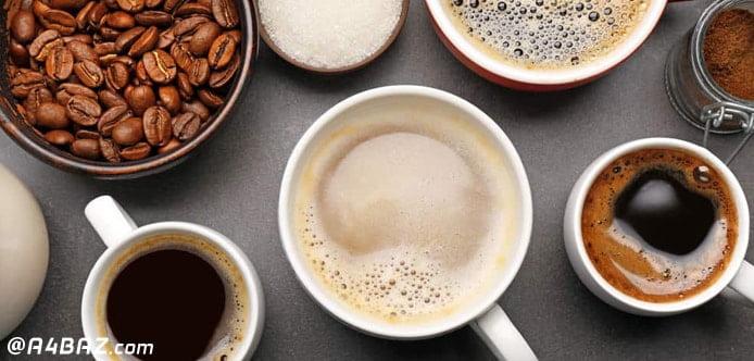 قهوه ساز قوی