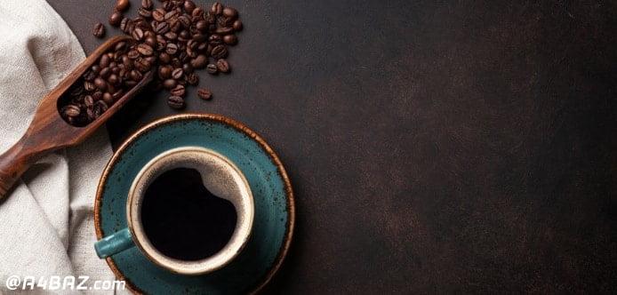 چگونه قهوه جوش سوخته را تمیز کنیم