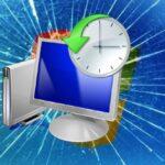 معرفی قابلیت برنامه System Restore در کامپیوتر