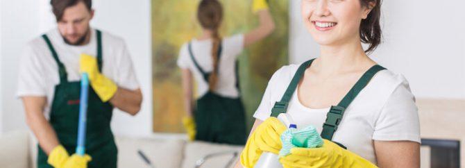 خدمات نظافت منزل شمال شرق تهران