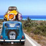 آماده سازی خودرو برای سفر