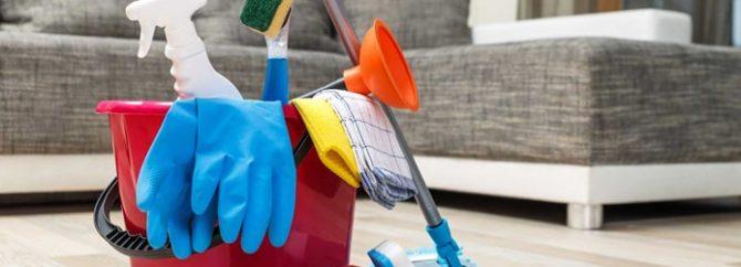 نظافت منزل جنوب تهران