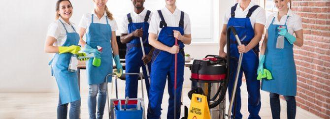 نظافت منزل شمال تهران| شرکت خدمات نظافت منزل