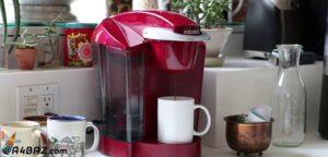رایج ترین خرابی قهوه ساز