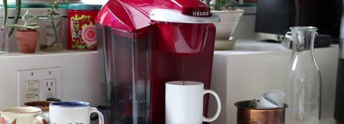 رایجترین خرابیهای قهوه ساز