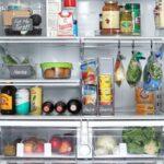 چگونگی نگهداری از مواد غذایی مختلف در یخچال