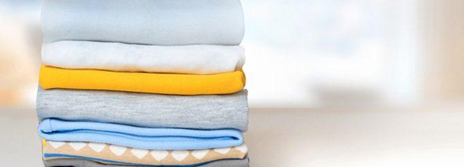 پاک کردن انواع لکه از روی لباس؛ سختترین لکهها را از بین ببرید!