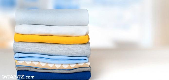 پاک کردن انواع لکه از روی لباس