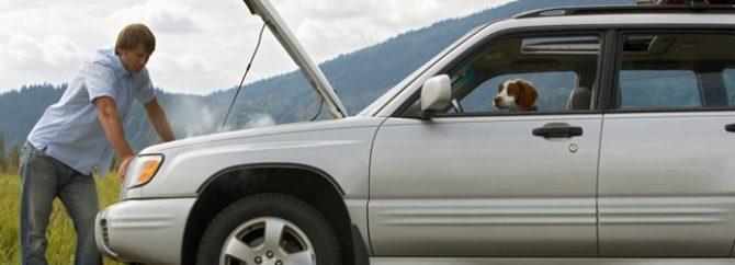 رادیاتور خودرو و فهمیدن تمام مشکلات رادیاتور خودرو؟