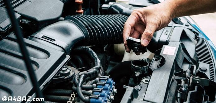تعمیر خودرو در محل