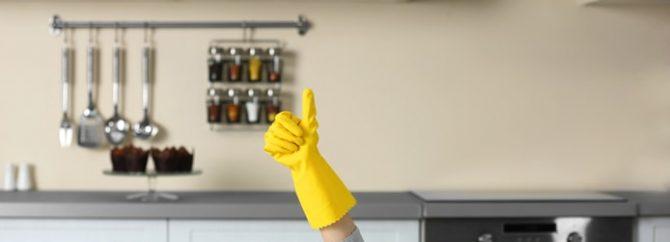 ۷ ترفند تمیز نگهداشتن خانه، تجربه حس عالی