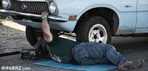 تعویض شلنگ بنزین