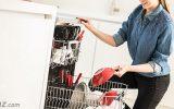 تفاوت قرص، پودر و ژل ماشین ظرفشویی و نحوه استفاده از آنها