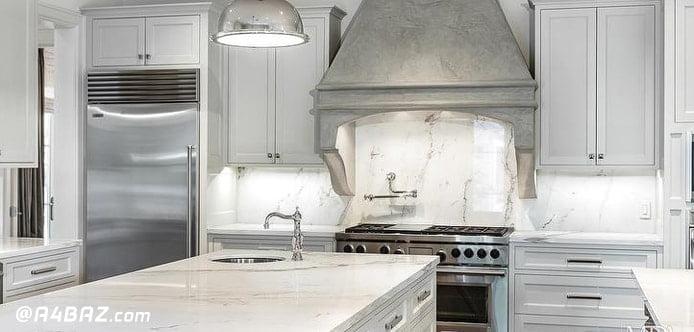 اصول تمیزی هود دیواری آشپزخانه