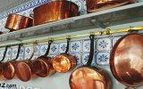 تمیز کردن ظروف مسی؛ با ۳ روش عالی و کاربردی