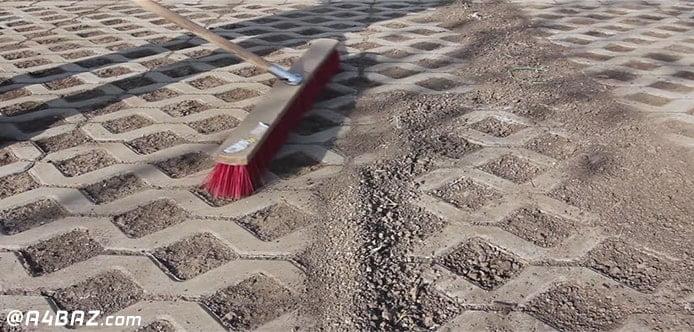 برنامه نظافت آپارتمان