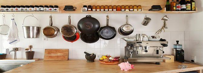 تمام نکاتی که برای تمیز کردن ظروف روحی باید بدانید!
