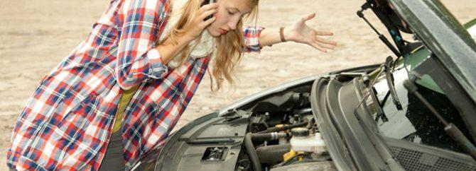 نشانه های خرابی سنسور سرعت خودرو