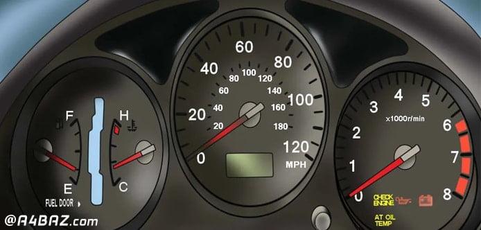 قیمت سنسور کیلومتر خودرو