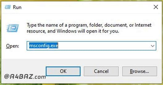 تعمیرات ویندوز سرور